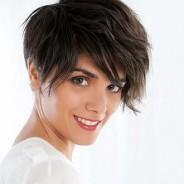 Corte de cabelo curto é demais!