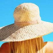 Recupere os fios dos danos causados pelo verão