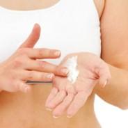 Como cuidar da pele ressecada