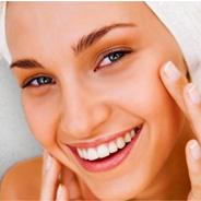Drenagem linfática facial uma pele com menos marcas e mais brilho