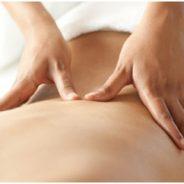 Escolha sua massagem e livre-se do estresse do dia a dia!